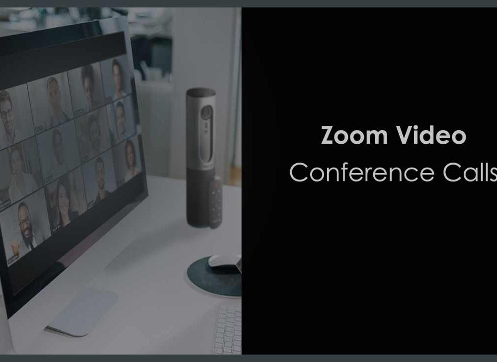 How to Make Zoom Conference Call to Connect a Group