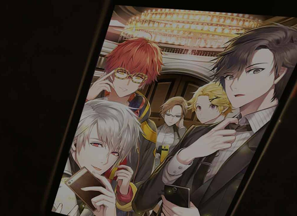 How to Activate Mystic Messenger in Android / iOS / Desktop