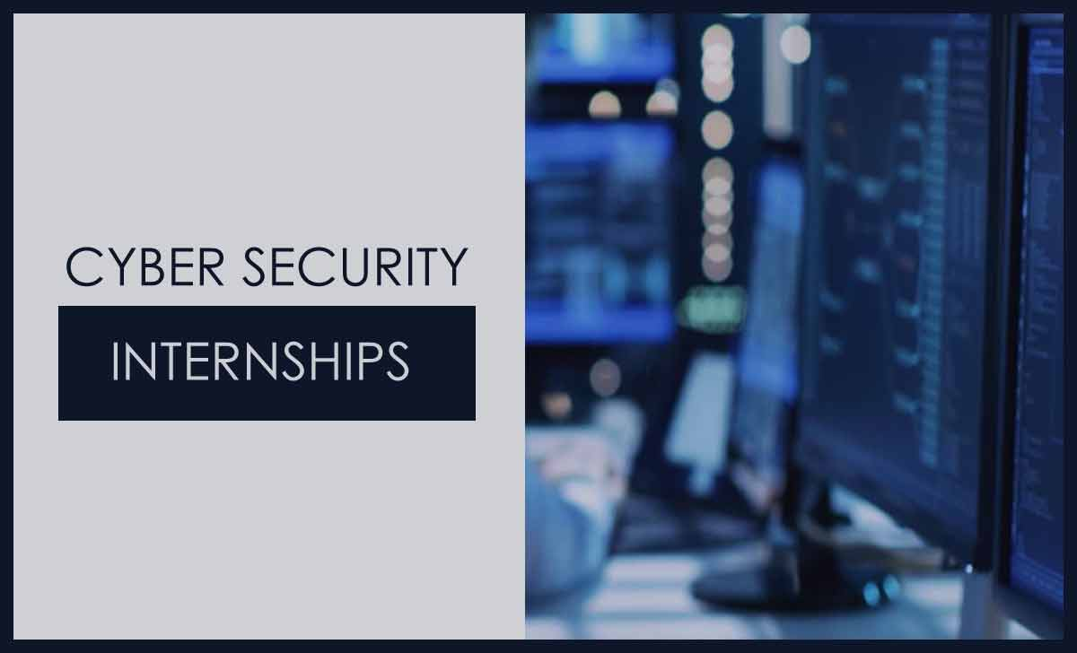 Cyber Security Internship